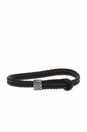 Braided bracelet od Bottega Veneta