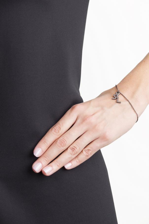 88e678ecfa Diva' Bracelet Saint Laurent - Vitkac shop online