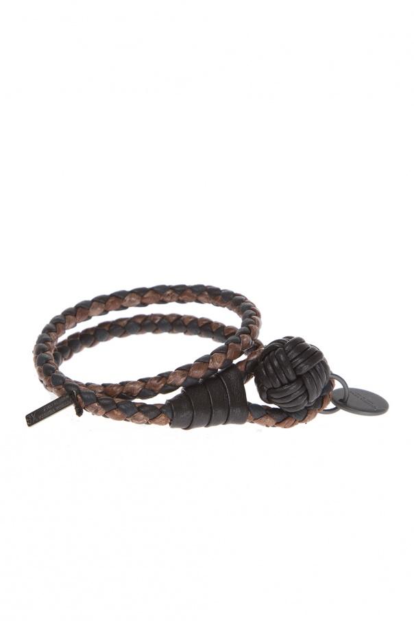 Double Bracelet Bottega Veneta Vitkac Shop Online