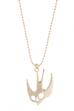 Necklace with charm od McQ Alexander McQueen