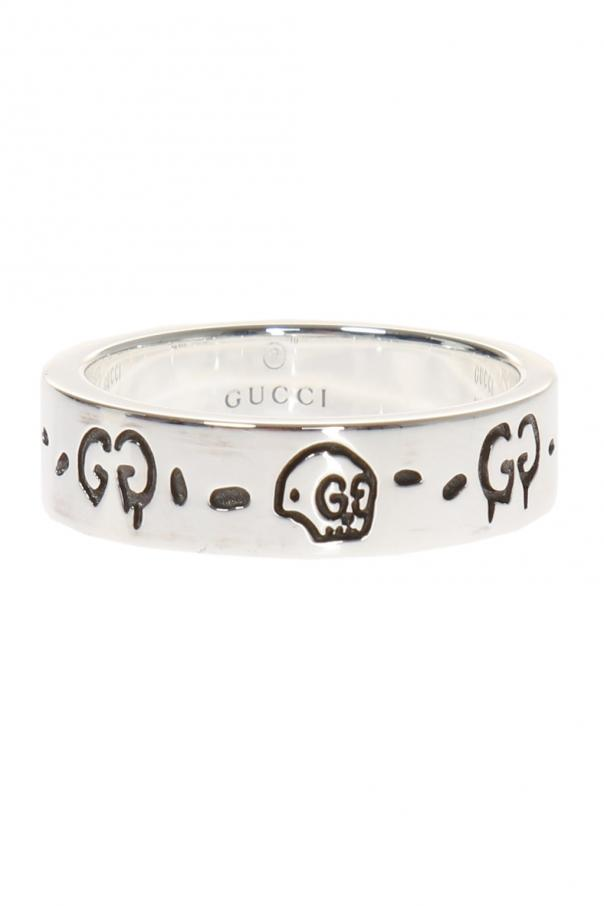 Gucci 'GucciGhost' ring