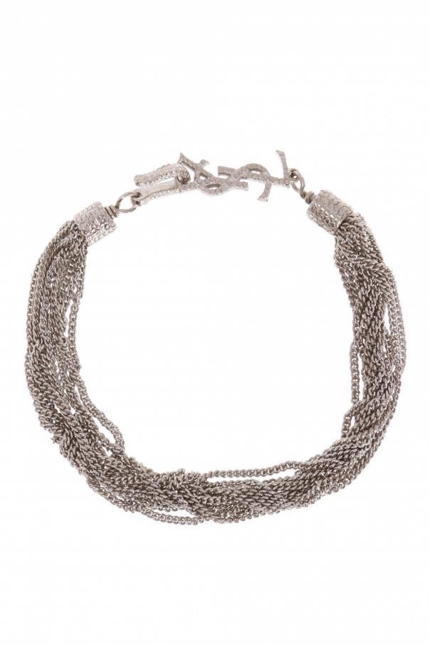 Saint Laurent 'Loulou' bracelet
