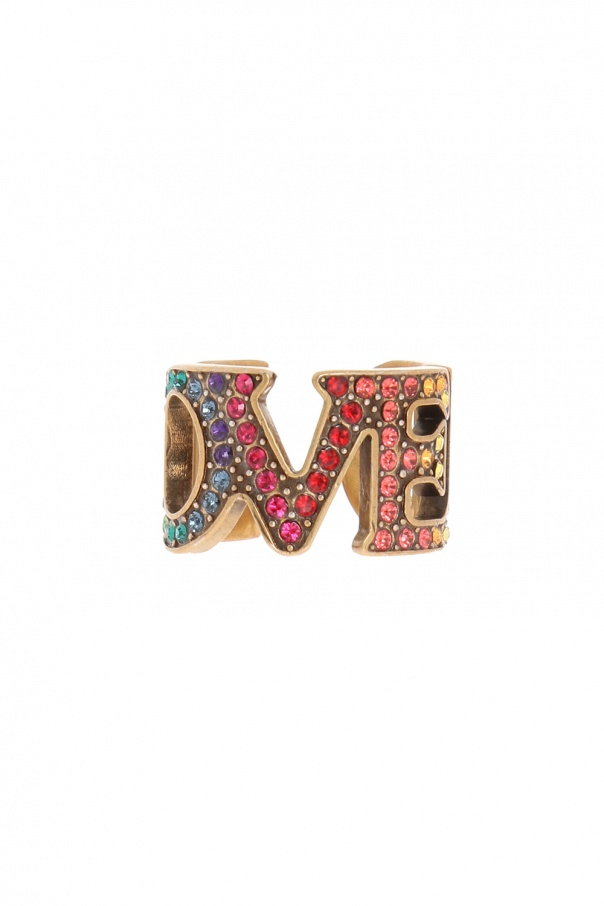 3d7e49209e3 Ring with decorative stones Gucci - Vitkac shop online
