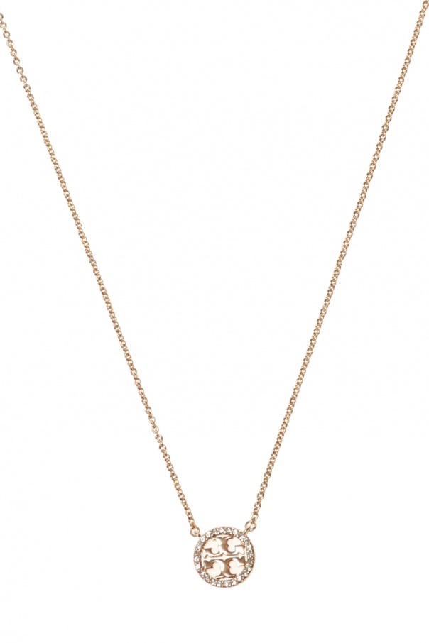 Tory Burch 'Miller Pavé' necklace