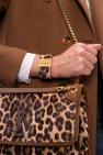 Saint Laurent Patterned bracelet