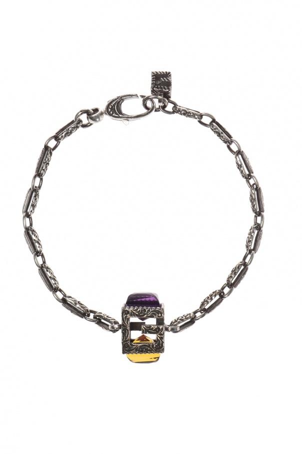 Embellished bracelet od Gucci