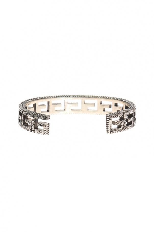 Logo bracelet od Gucci