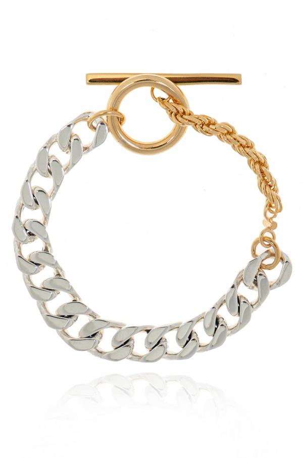 Bottega Veneta Bracelet with decorative fastening
