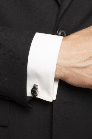 b4e50bb19c Men's cufflinks/tie clips, designers, silver – Vitkac shop online