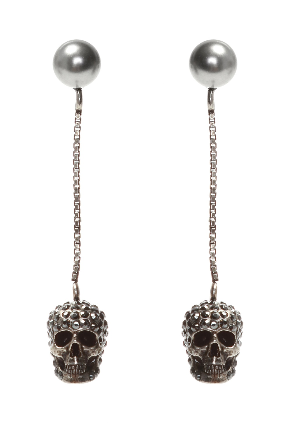 Alexander McQueen Drop earrings