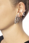 Earring with swarovski crystals od Alexander McQueen