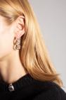 Bottega Veneta 银质耳环