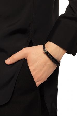 Woven bracelet od Bottega Veneta