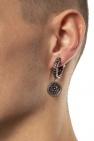 Alexander McQueen Clip-on earring