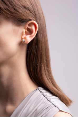 'olga' earrings od Vivienne Westwood