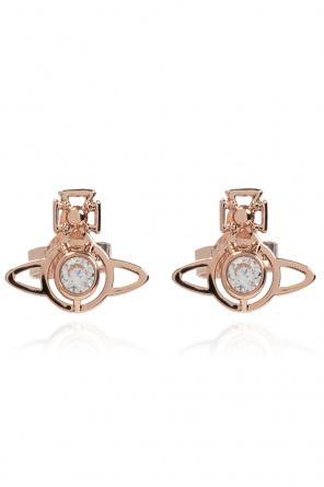 'nora' earrings od Vivienne Westwood