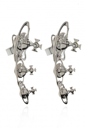 品牌耳环 od Vivienne Westwood