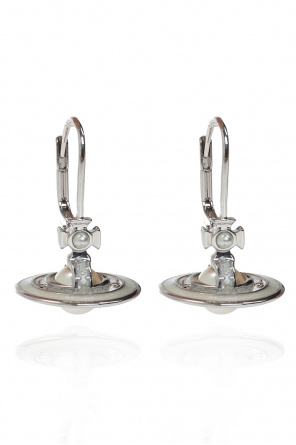 'simonetta' earrings od Vivienne Westwood