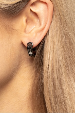 品牌饰耳环 od Vivienne Westwood