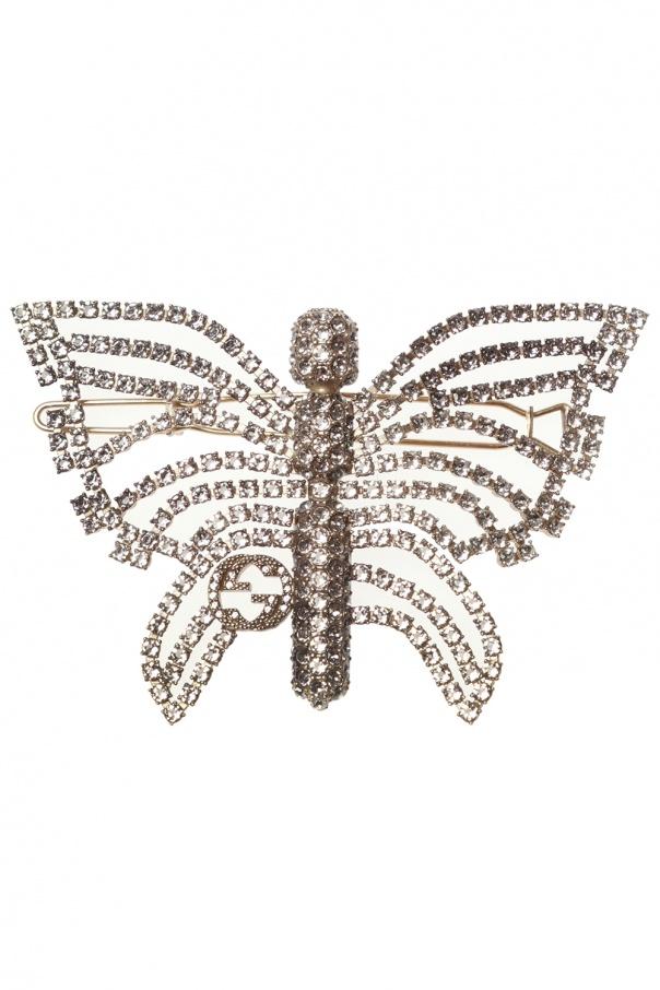 Gucci Hair pin