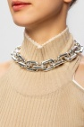 Bottega Veneta Chunky necklace