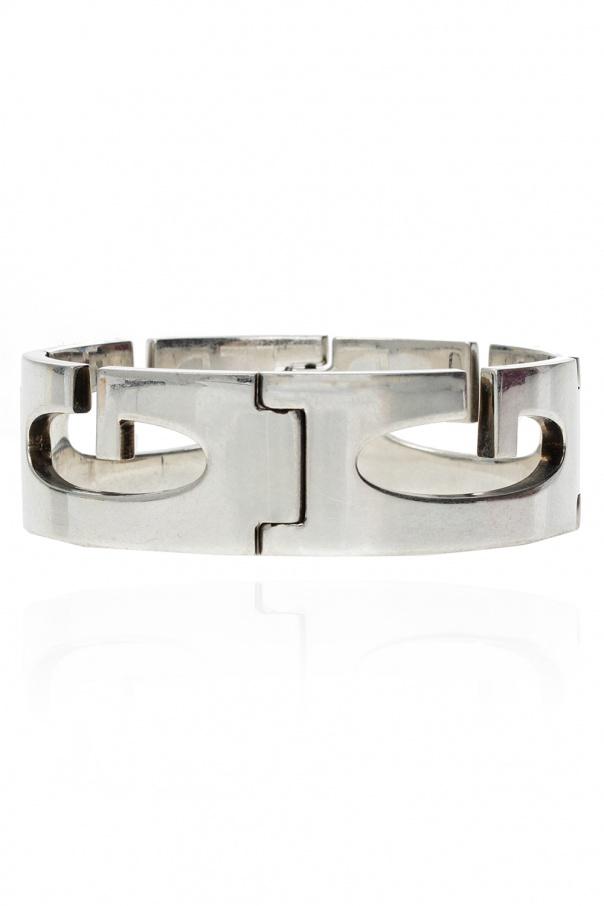 Gucci Bracelet with logo