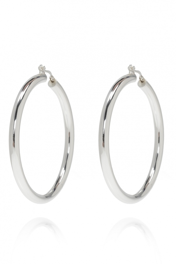 Bottega Veneta Silver earrings