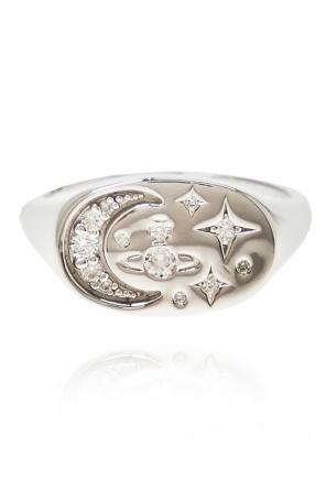 'dorina' ring od Vivienne Westwood