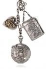 Alexander McQueen Brass pendant