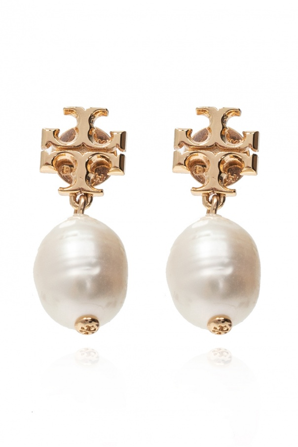 Tory Burch 'Kira Pearl' earrings