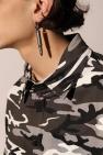 Balenciaga Earring with logo