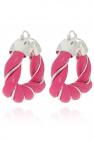 Bottega Veneta Silver earrings