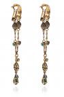 Alexander McQueen Drop earrings