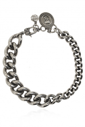 Charm bracelet od Alexander McQueen