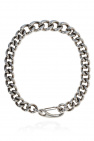 Alexander McQueen Chain with lobster clasp