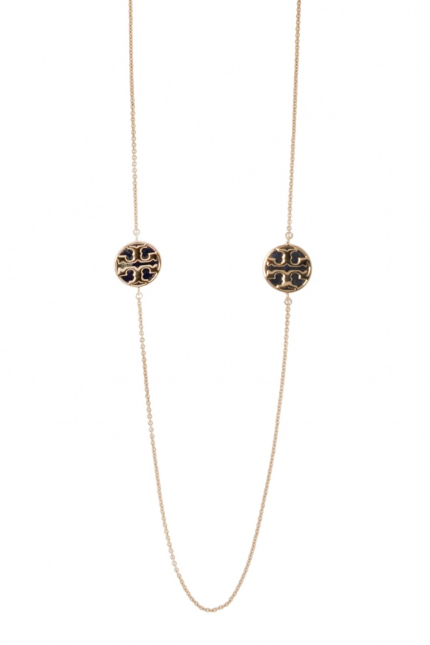 Tory Burch Necklace with pendants