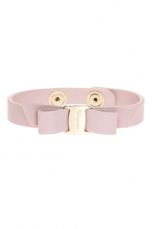 Bracelet with bow od Salvatore Ferragamo