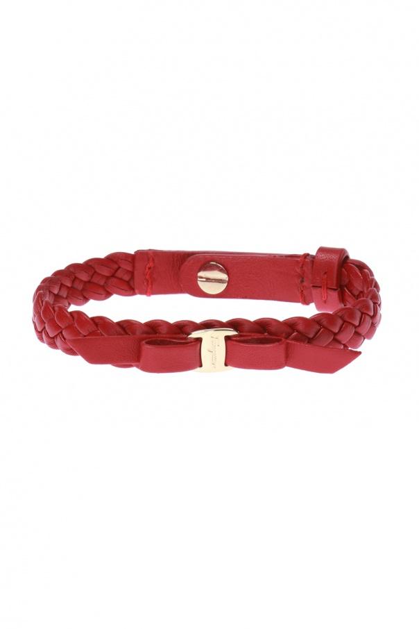Salvatore Ferragamo Embellished bracelet