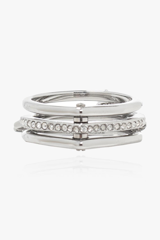 Tory Burch Triple ring