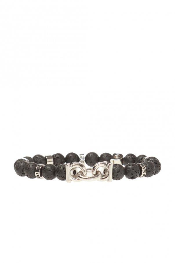 Salvatore Ferragamo Branded bracelet