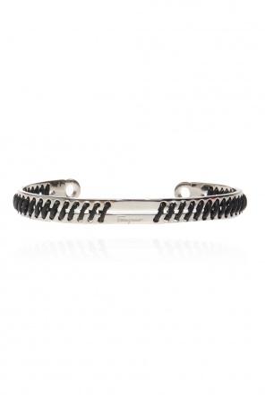 Logo bracelet od Salvatore Ferragamo