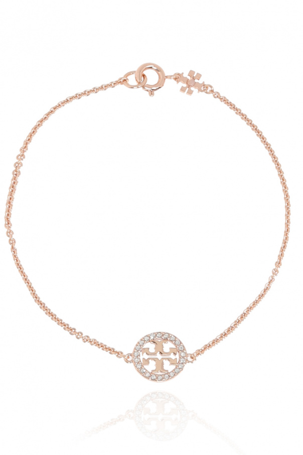 Tory Burch Bracelet with logo
