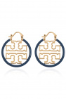 Tory Burch Earrings with logo