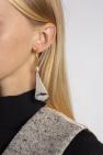 Forte Forte Brass earrings