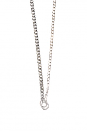 Chained necklace od Diesel