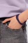 Diesel 'A-Biround' leather bracelet