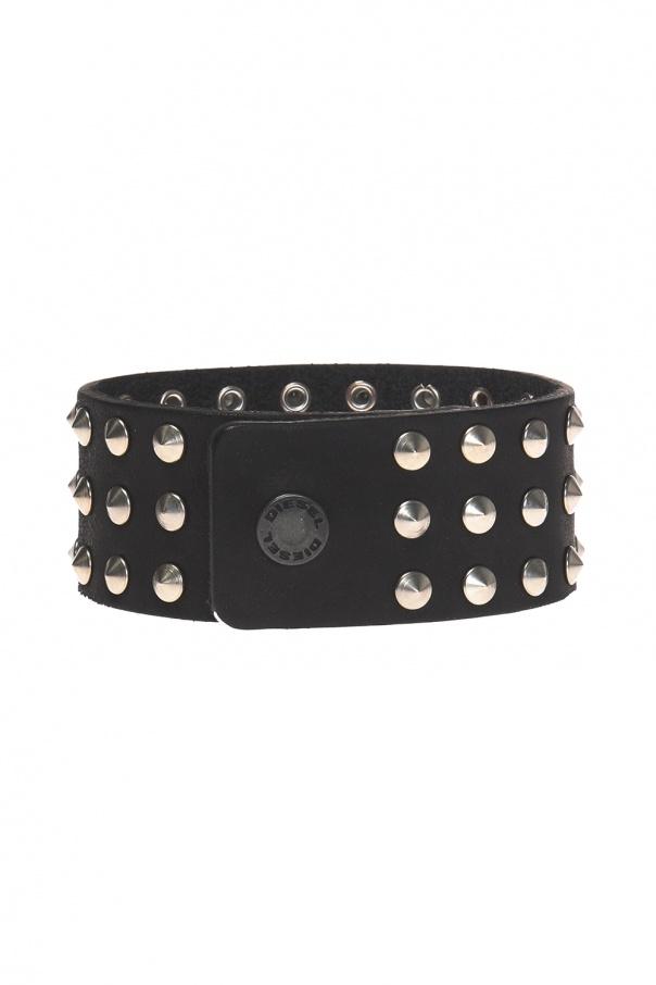6bde65a6e6f Studded bracelet Diesel - Vitkac shop online