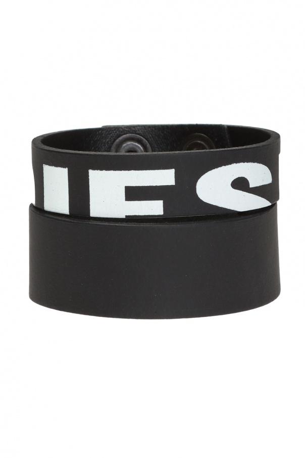 Diesel Branded bracelet