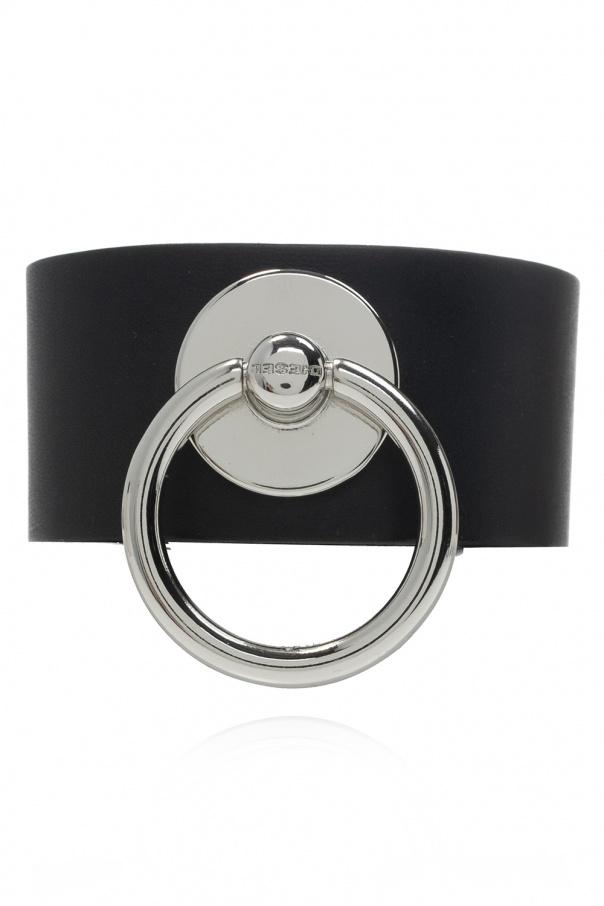 Diesel 'A-Knock' bracelet