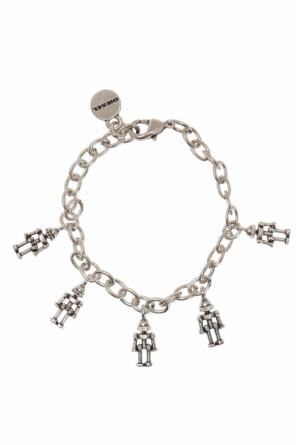 Bracelet with decorative elements od Diesel